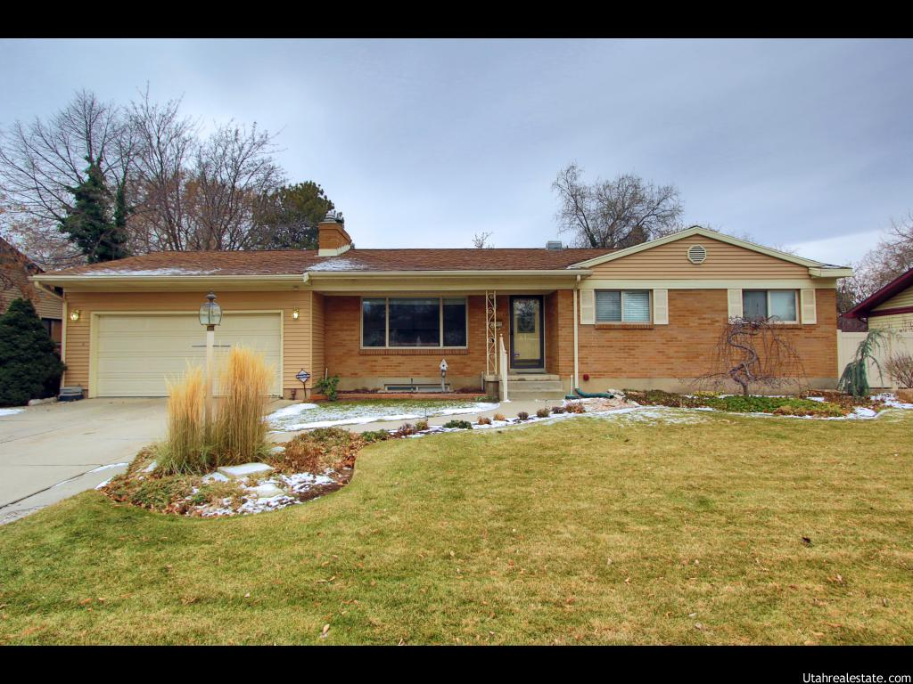 4340 s noal dr holladay ut 84124 house for sale in