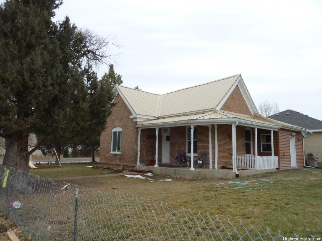 390 N 300 E, Heber City UT 84032