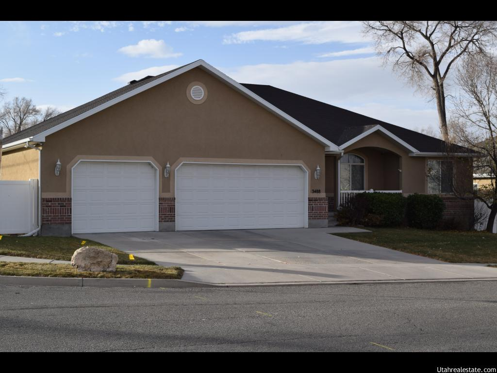 3488 S Meadow Breeze Way West Valley City Ut 84128