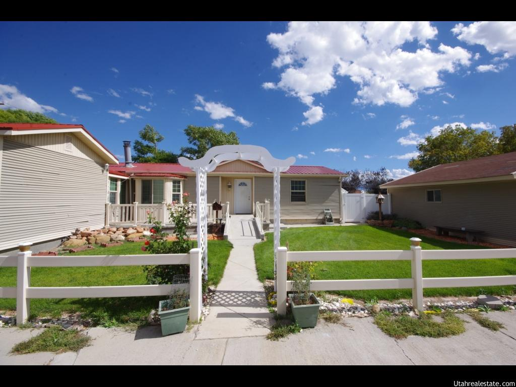 6791 w parkway blvd west valley city ut 84128 house for