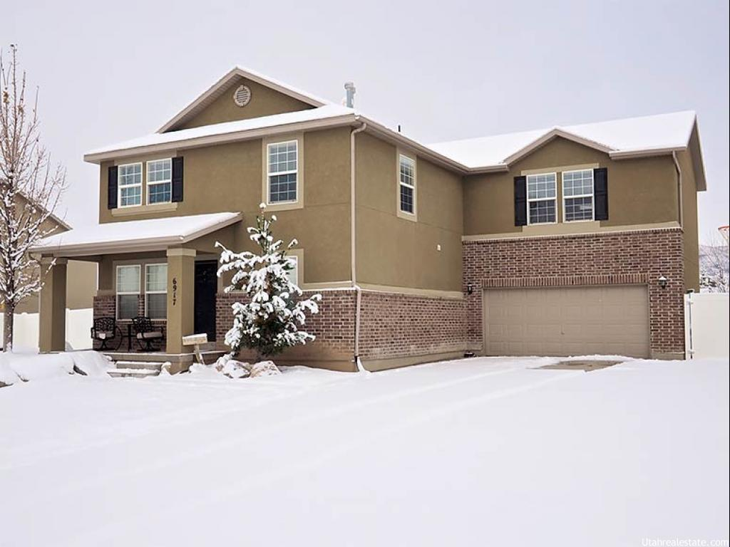 6917 W TRACY LOOP RD, Herriman UT 84096