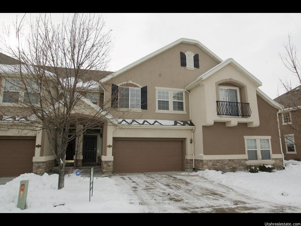 1513 w napa ave bluffdale ut 84065 house for sale in