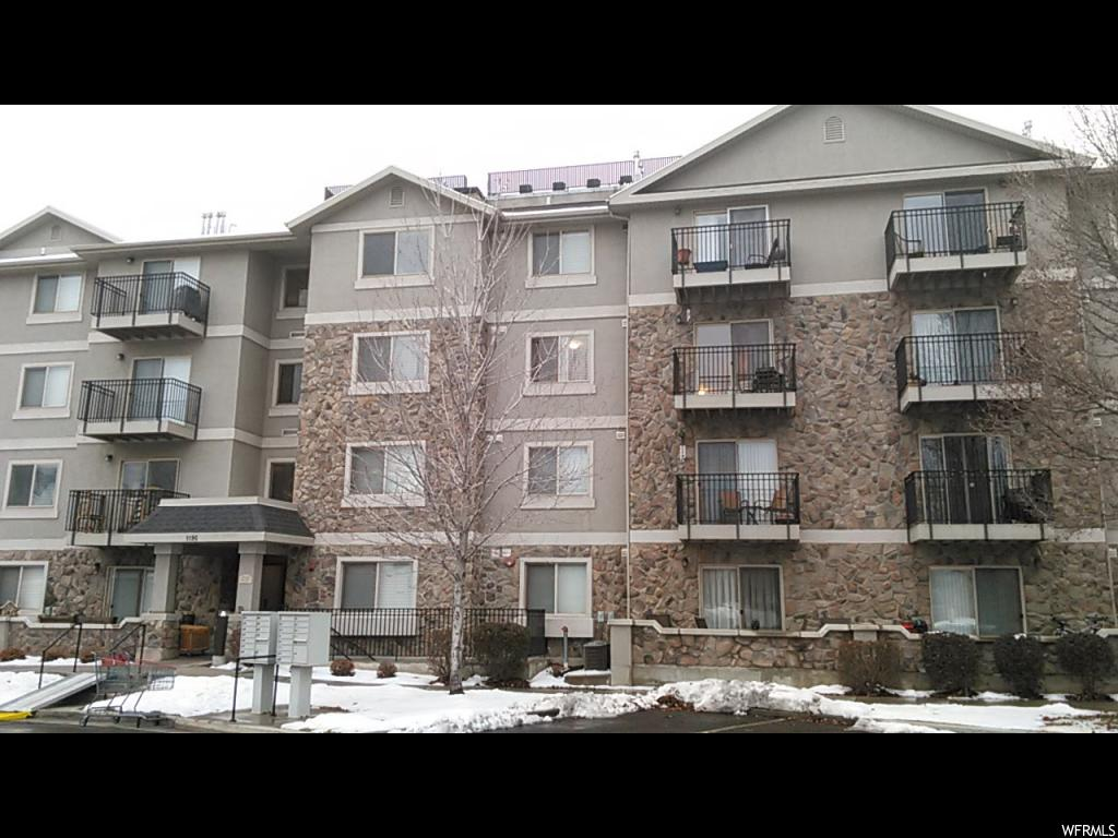 1195 E PRIVET DR Unit 2-316, Cottonwood Heights UT 84121