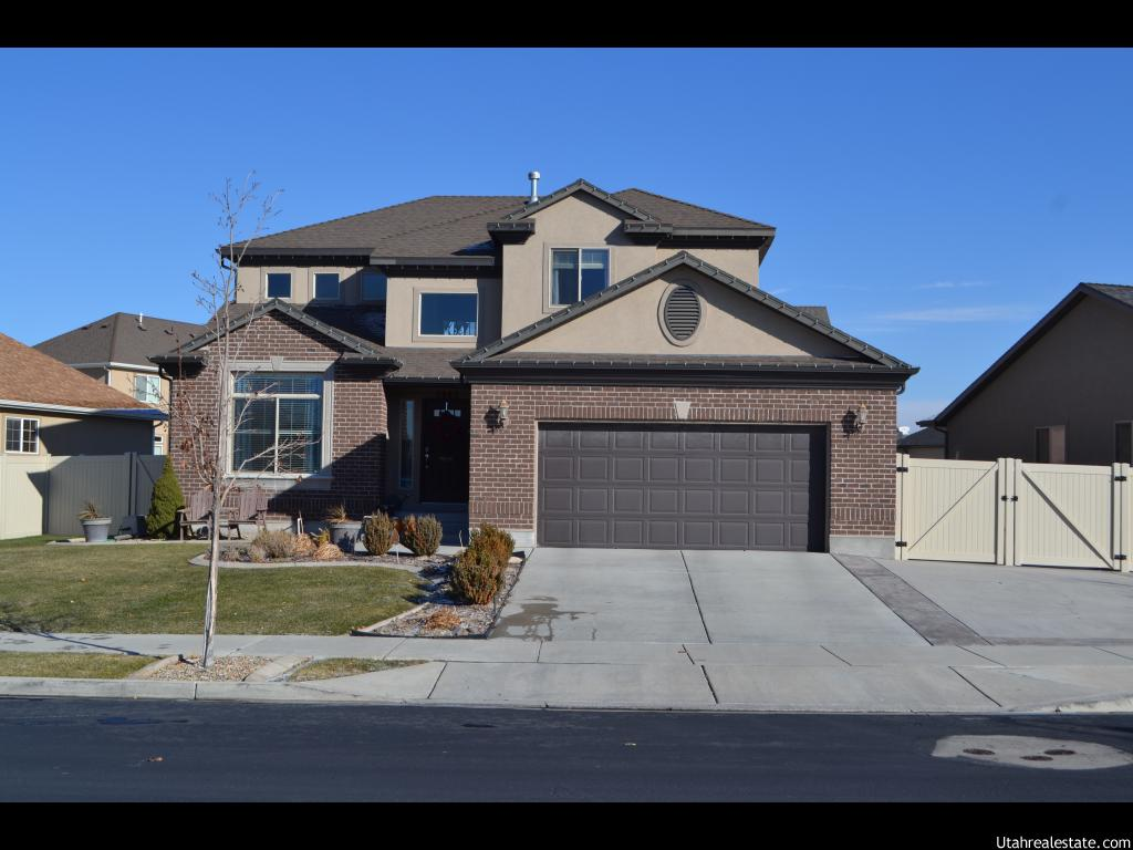 2883 s sandwell dr west valley city ut 84120 house for