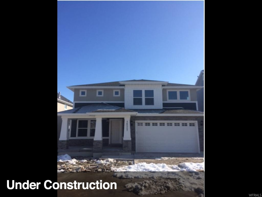 14517 S YELLOW TOPAZ RD Unit 67, Herriman UT 84096