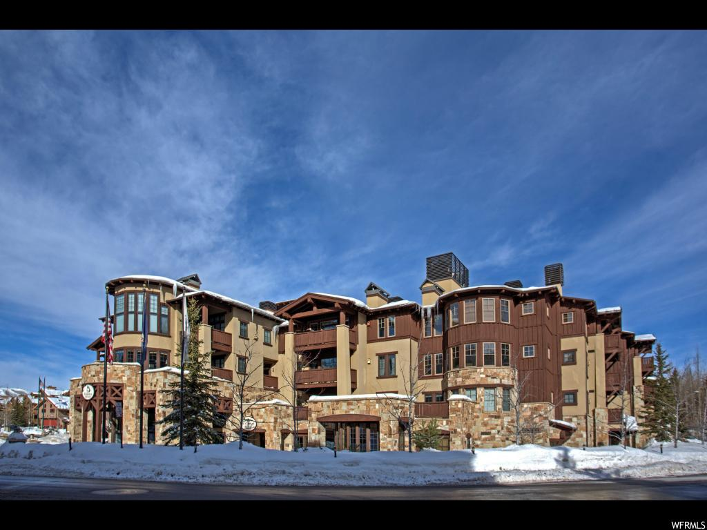 7815 ROYAL ST ST Unit C459, Park City UT 84060