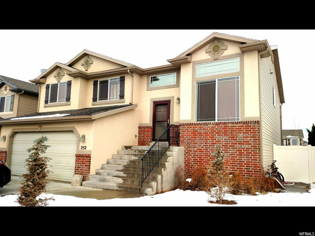 252 N BUCKINGHAM DR, North Salt Lake UT 84054