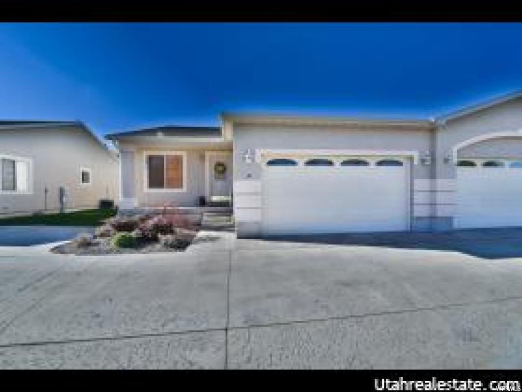 486 E Brigham Rd Stansbury Park Ut 84074 House For Sale