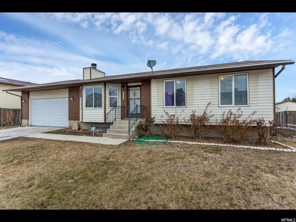 6992 W 3980 S, West Valley City UT 84128
