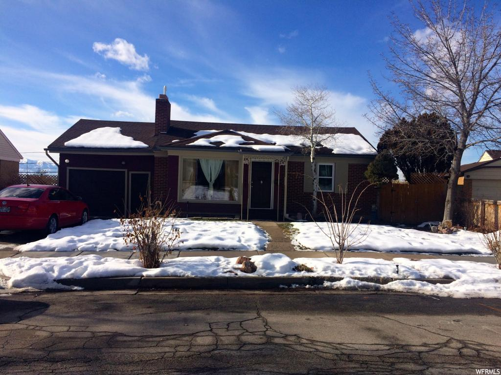 2148 S WYOMING ST, Salt Lake City UT 84109