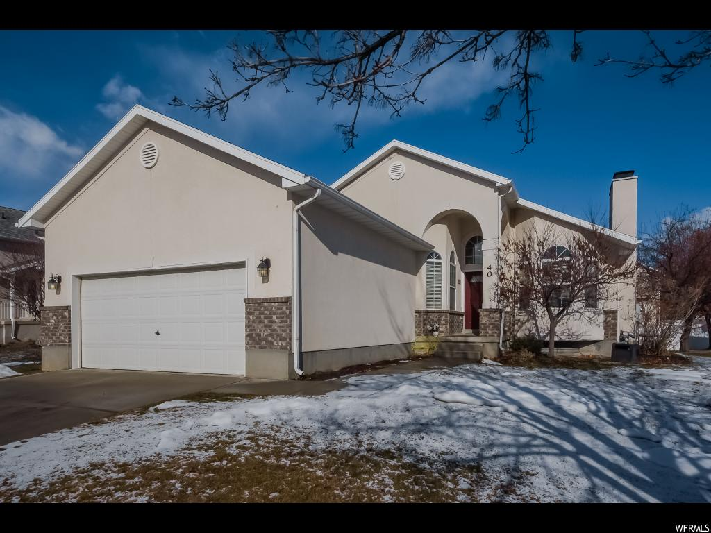 40 E TEAL CT, Saratoga Springs UT 84045
