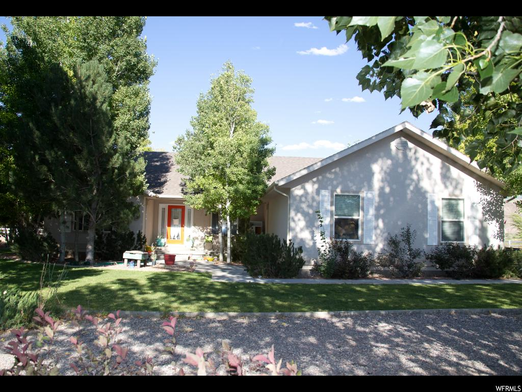 1535 n sevier hwy joseph ut 84739 house for sale in