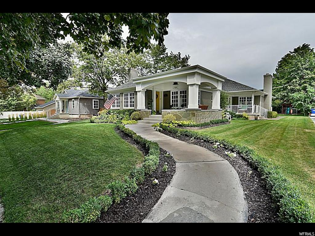 1829 E HARVARD AVE, Salt Lake City UT 84108