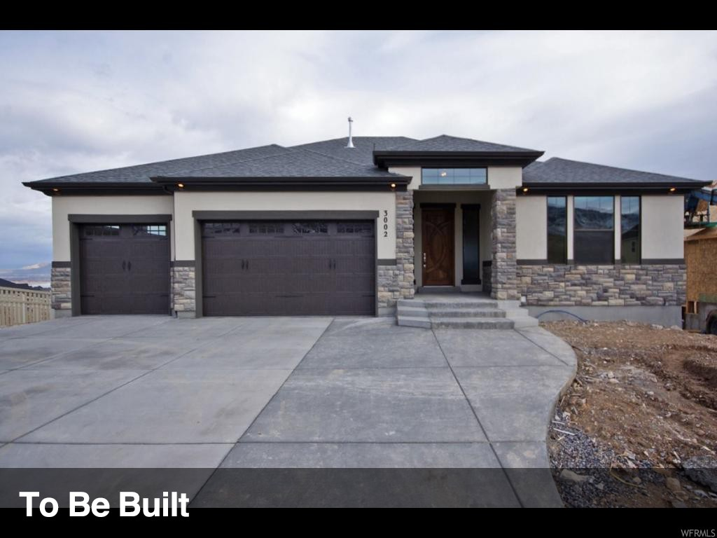 7814 N BUCKHORN RD, Lake Point UT 84074