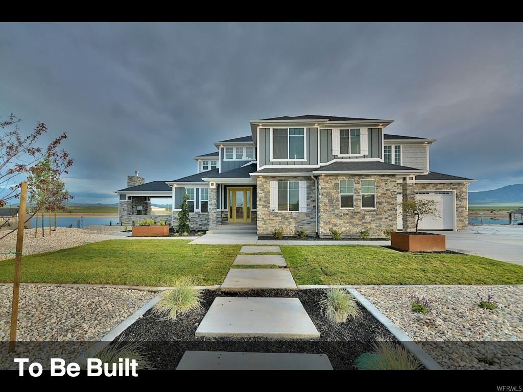 2036 E STONEY MOUNTAIN DR, Lake Point UT 84074