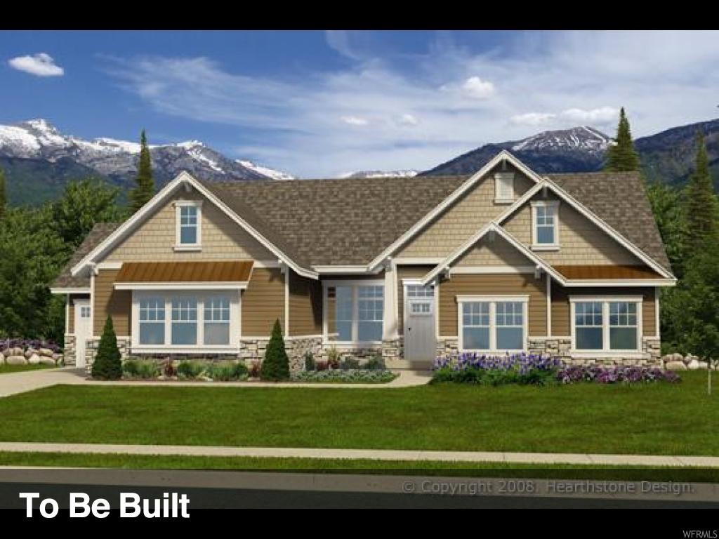 7812 N BUCKHORN RD, Lake Point UT 84074