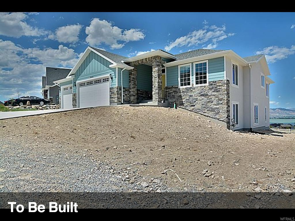 7705 N COBBLEROCK RD Unit 231, Lake Point UT 84074