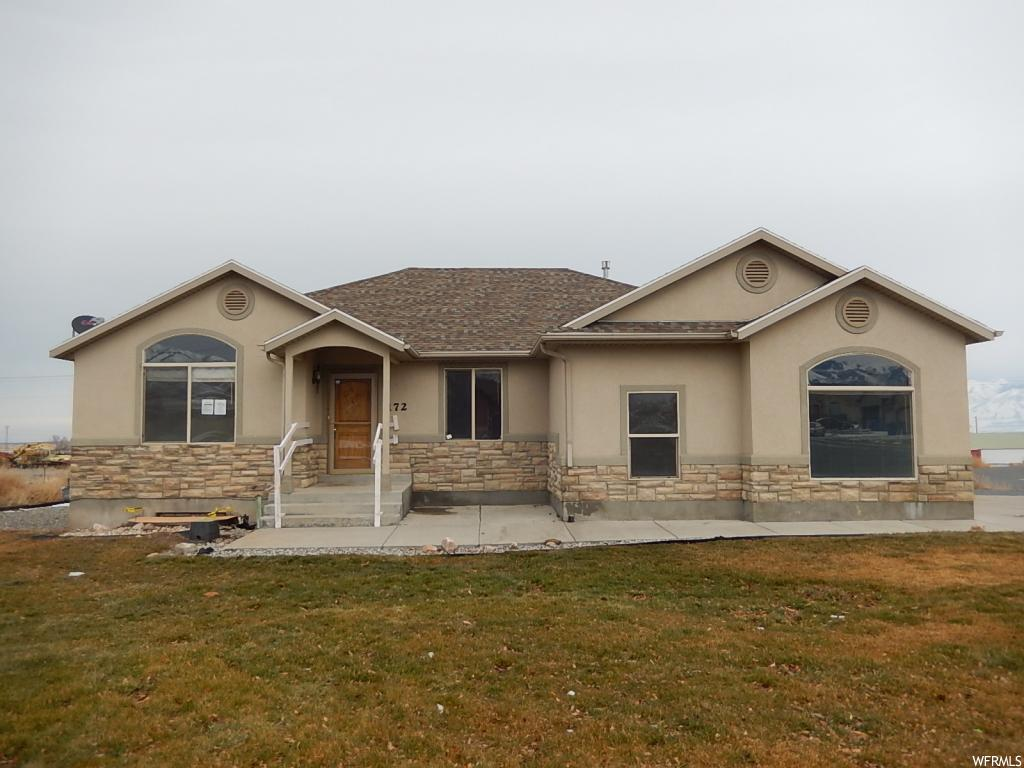 172 N BLUEGRASS WAY, Grantsville UT 84029