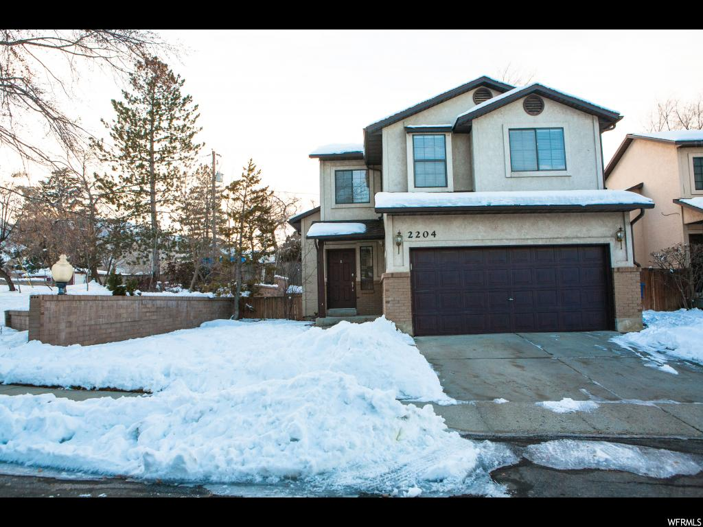 2204 E COUNTRY VIEW LN, Cottonwood Heights UT 84121