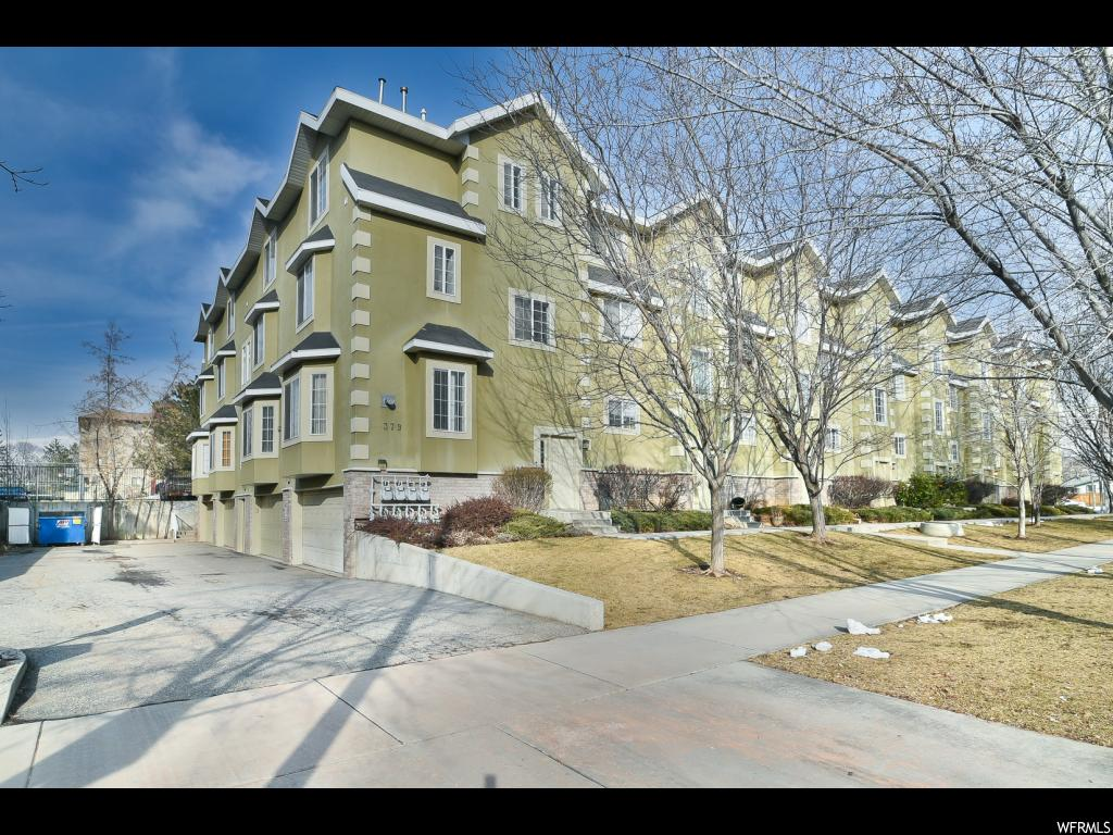 379 E 600 #10, Salt Lake City UT 84111