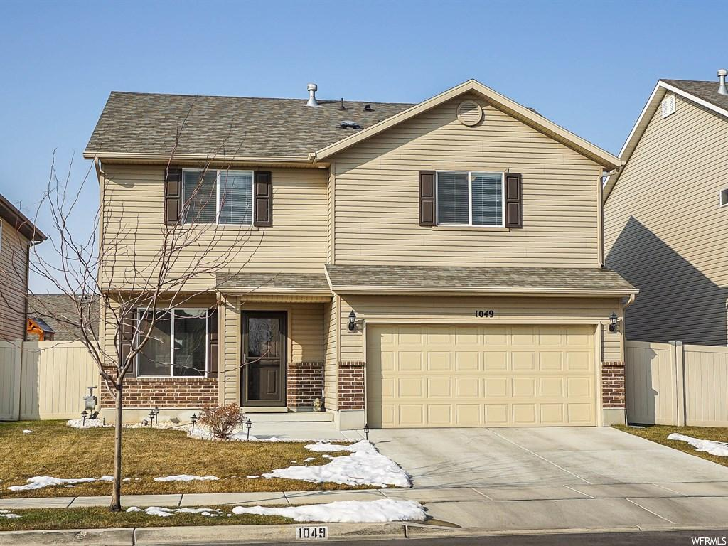 1049 N CAMBRIA DR, North Salt Lake UT 84054