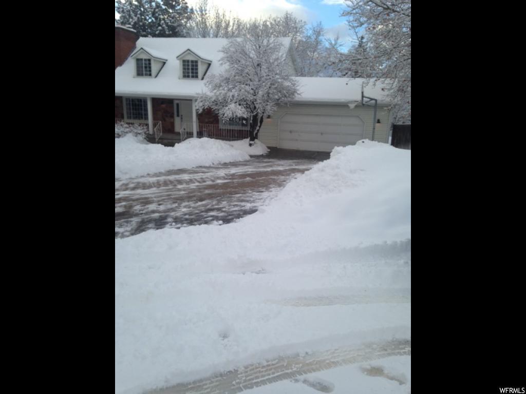 8094 FINLANDIA WAY, Cottonwood Heights UT 84093