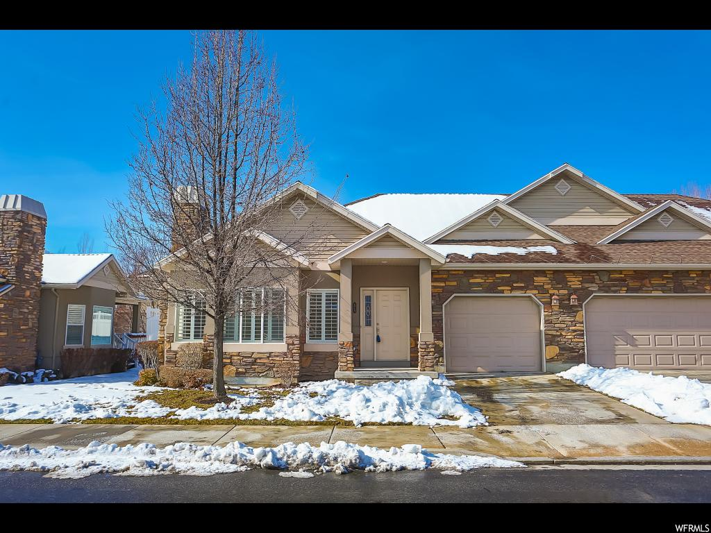 675 E CLEARWATER DR, Layton UT 84041