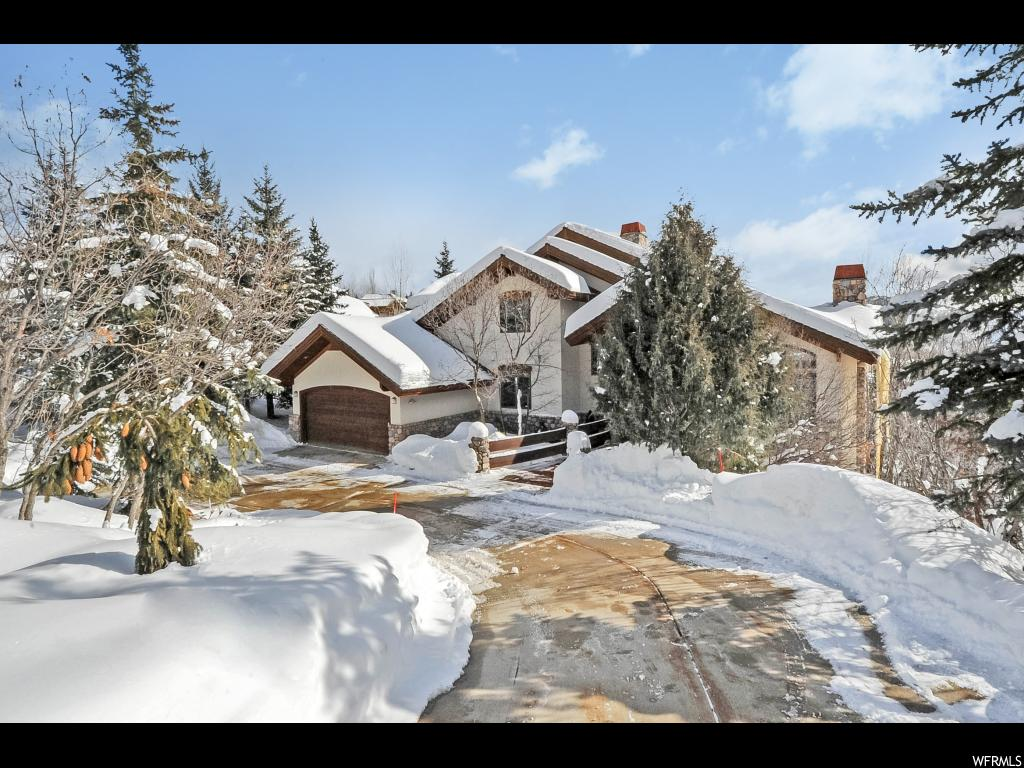 2081 MAHRE DR Unit 79, Park City UT 84098