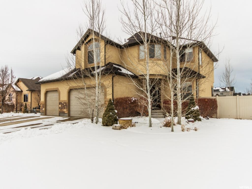 192 W PREAKNESS WAY RES, Stansbury Park UT 84074