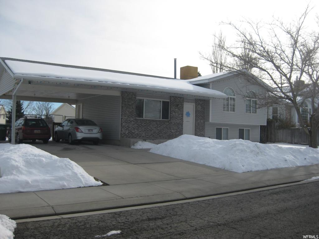 5233 W CARPELL AVE, West Jordan UT 84081