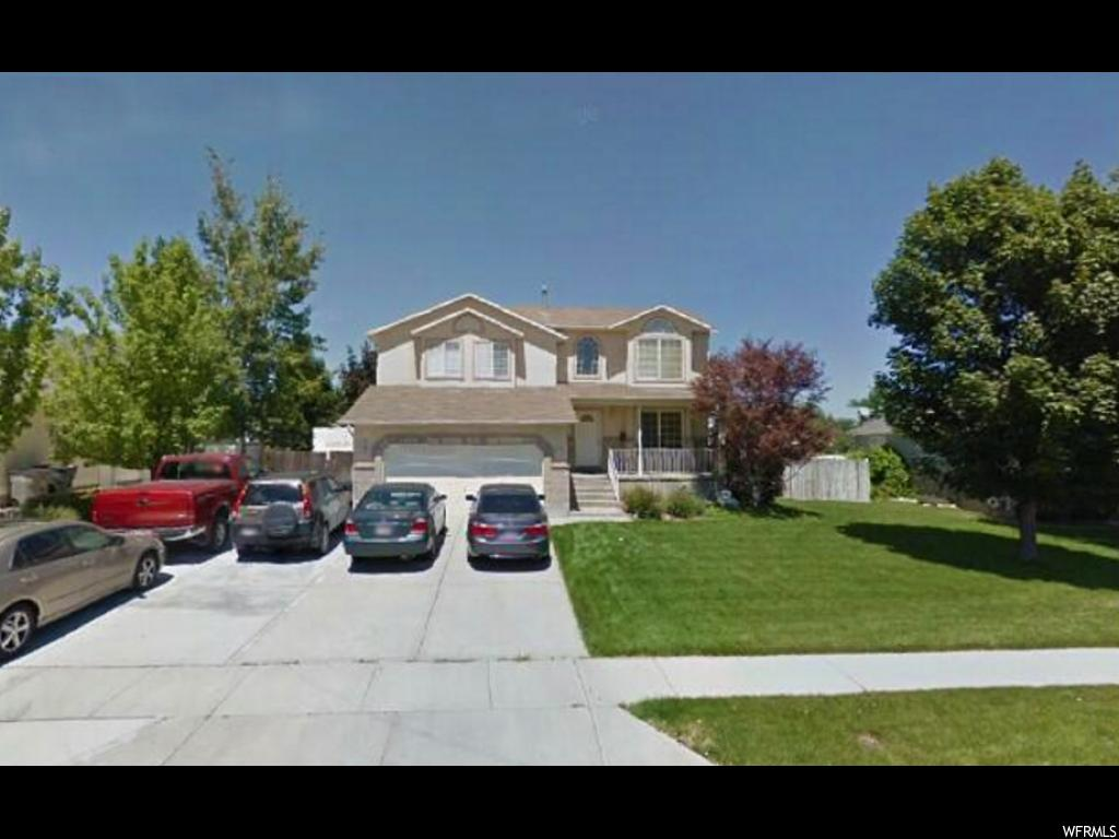 4084 W ASCOT DOWNS DR, South Jordan UT 84009