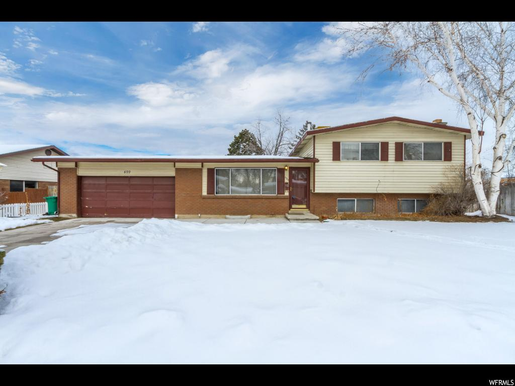 499 E 8575 SOUTH, Sandy UT 84070