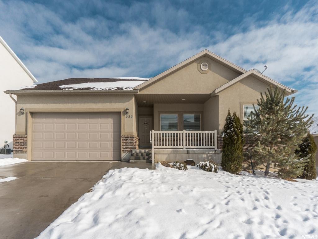 232 W COOPER AVE, Saratoga Springs UT 84045