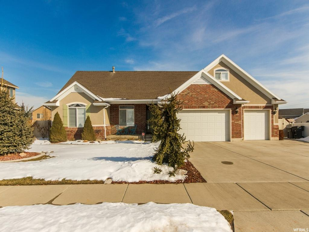 11755 S WINDSTONE DR, South Jordan UT 84095