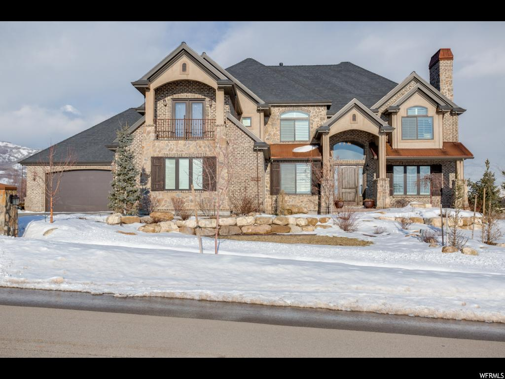 12568 N ANGELS GATE, Highland UT 84003