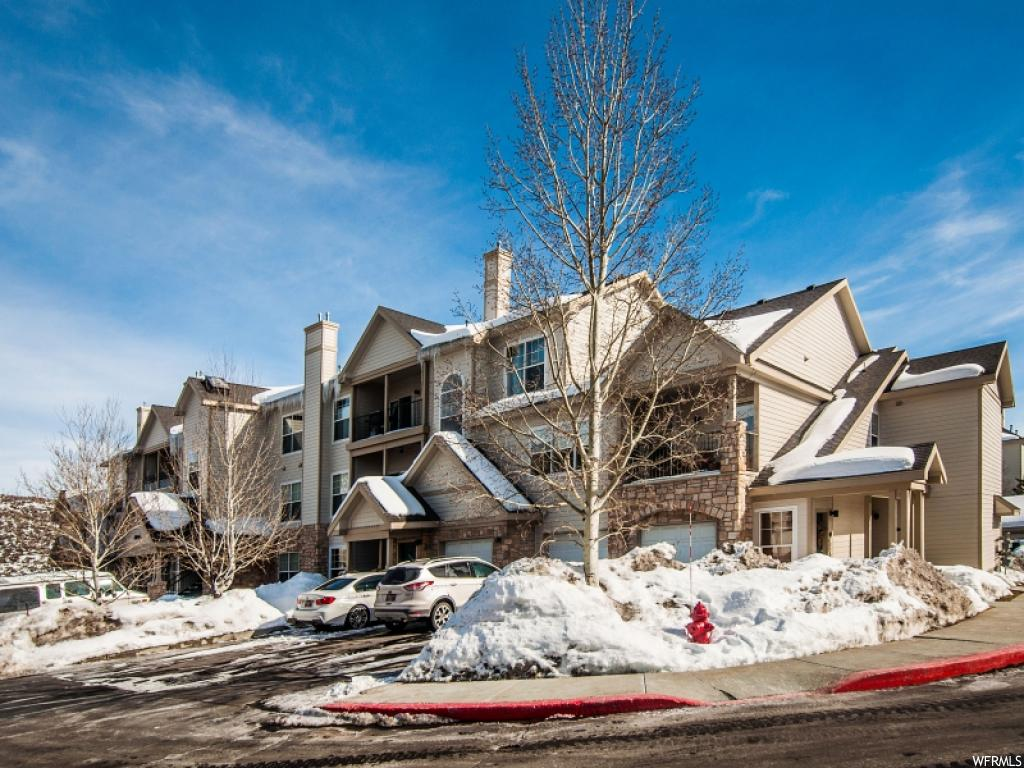 900 W BITNER RD Unit G-34, Park City UT 84098
