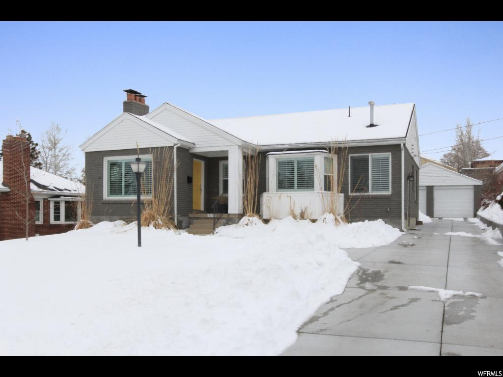 2379 E 1700 S, Salt Lake City UT 84108