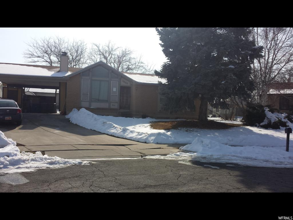 3626 RICHFIELD CT, West Valley City UT 84120