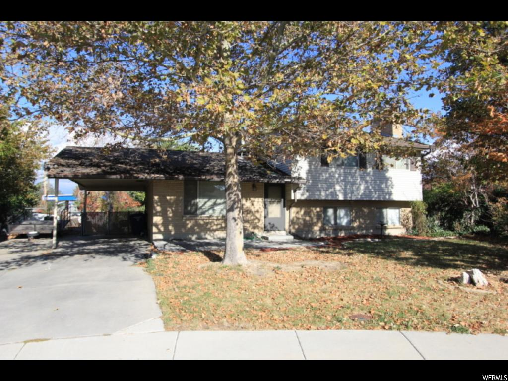 3238 W SPRING GLEN CIR, West Valley City UT 84119