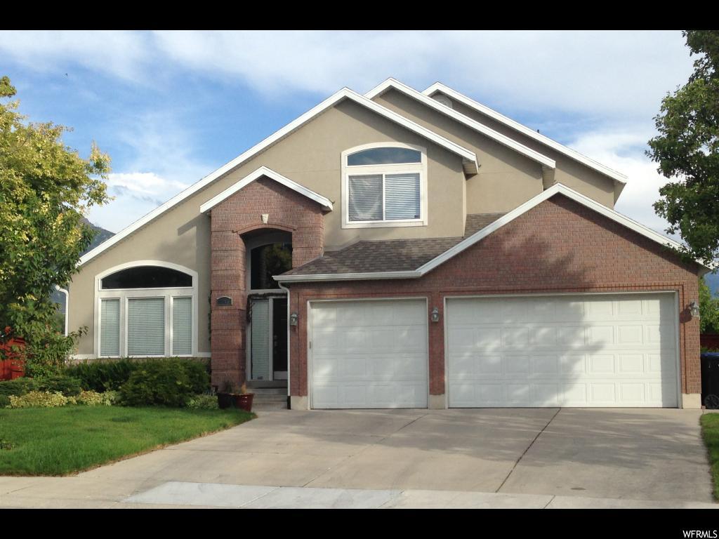 1446 E VINEYARD CT, Salt Lake City UT 84106