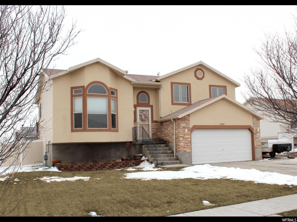 2627 S Athena Dr Magna Ut 84044 House For Sale In Magna