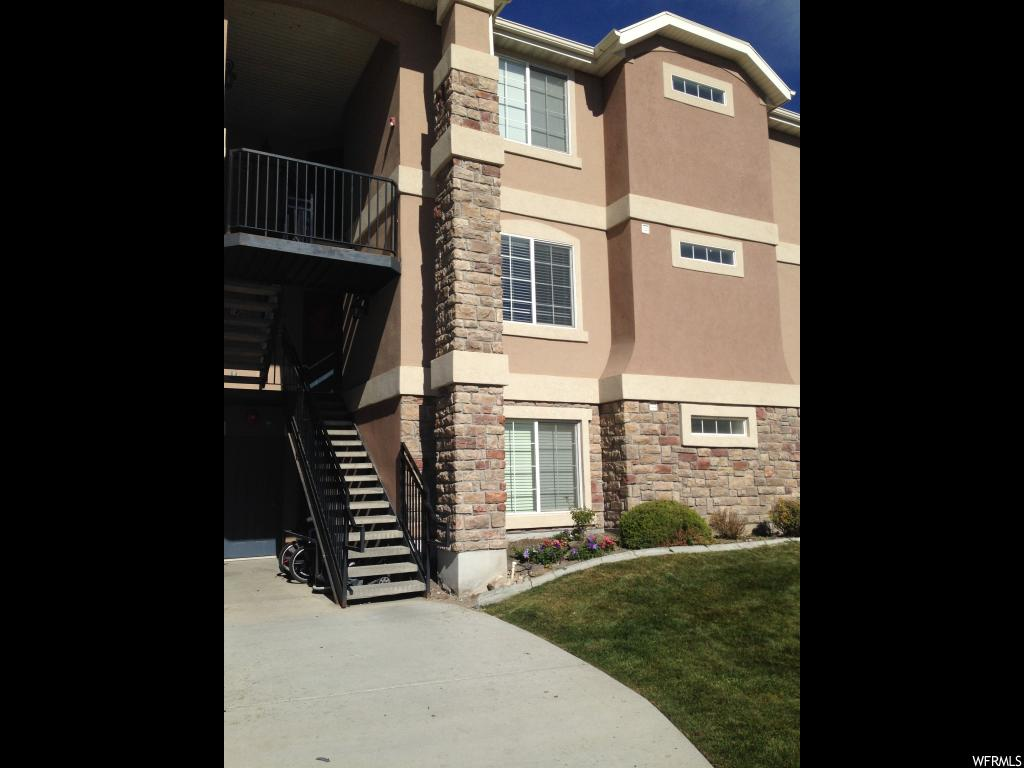 1261 W DALLIN DR. Unit P203, Pleasant Grove UT 84062