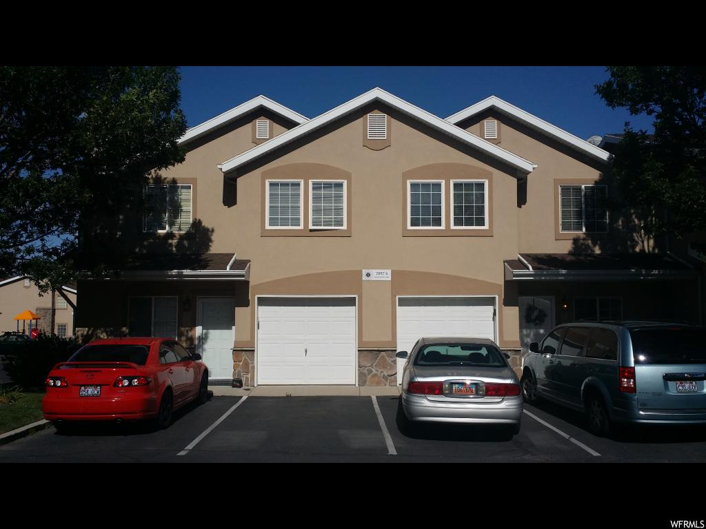 7096 S LONGITUDE LN Unit 5B, West Jordan UT 84084
