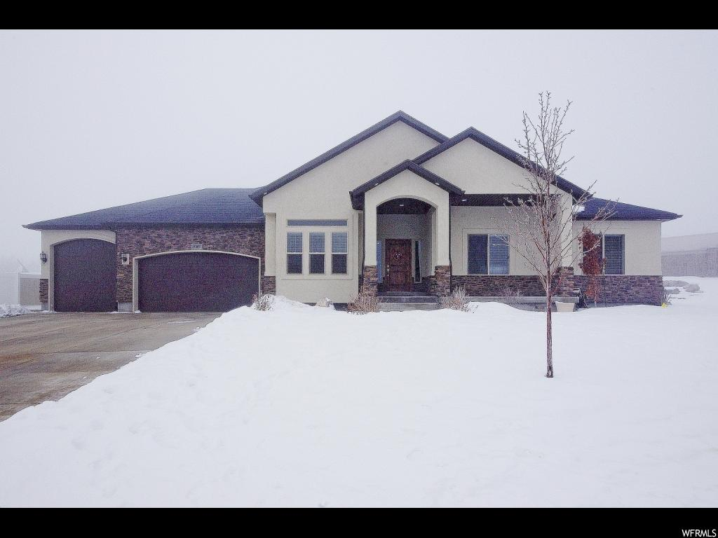 7387 W SUNSET SHADOW LN, Herriman UT 84096