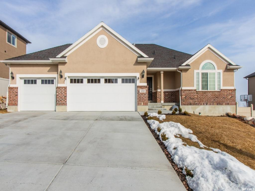 6268 W FISH LAKE DR, West Jordan UT 84081