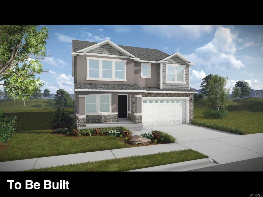 4932 W CHROME RD Unit 105, Herriman UT 84096