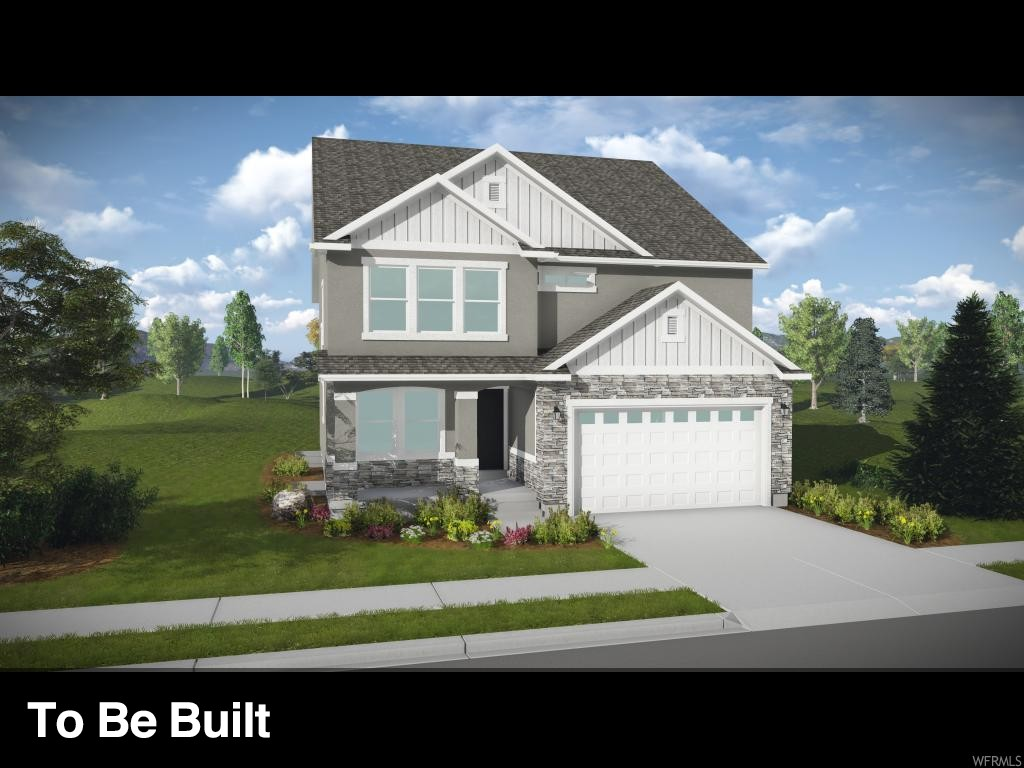 4938 W CHROME RD Unit 106, Herriman UT 84096