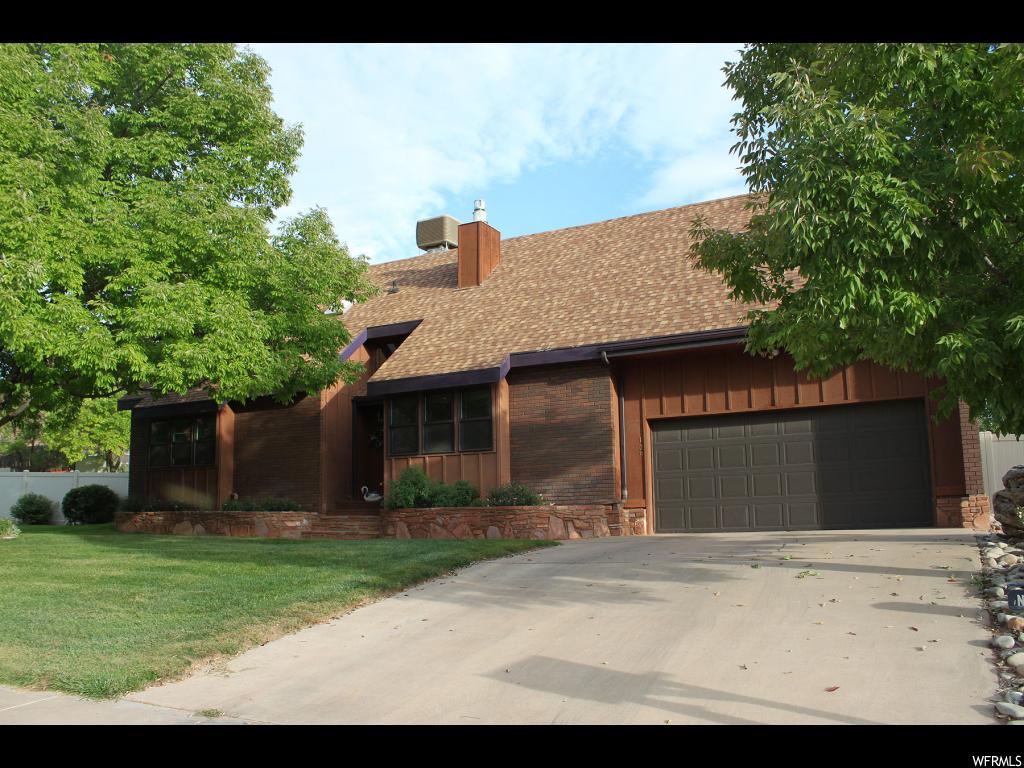 127 arbor ct moab ut 84532 house for sale in moab ut