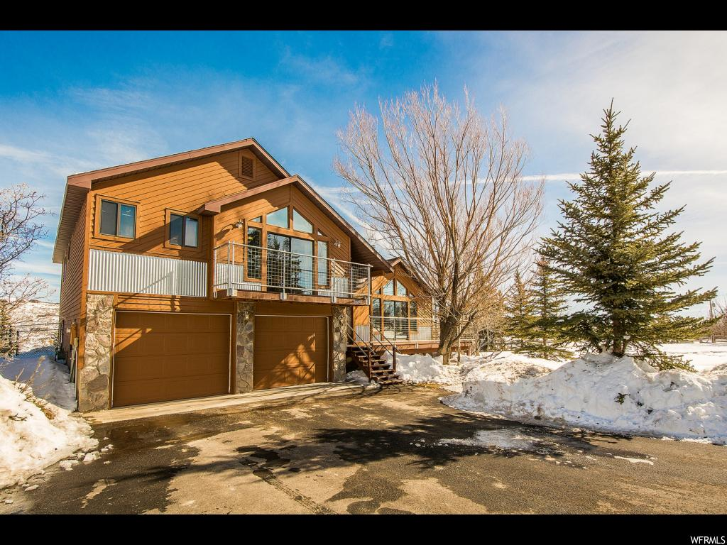 8689 HIGHFIELD RD, Park City UT 84098