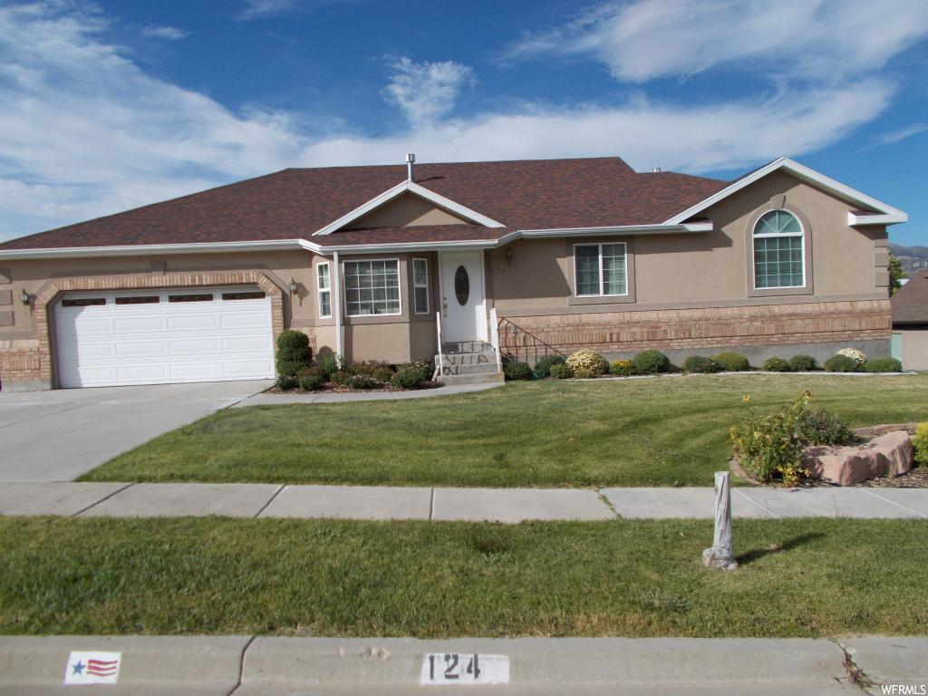 124 memory ln tooele ut 84074 house for sale in tooele for Homes for sale with mother in law apartment